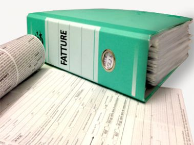 Modelli di registrazione delle fatture fornitori - CNA