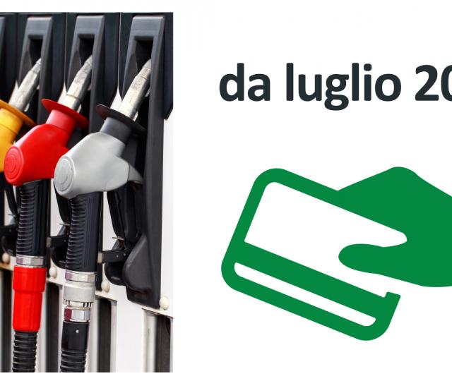 scheda carburanti
