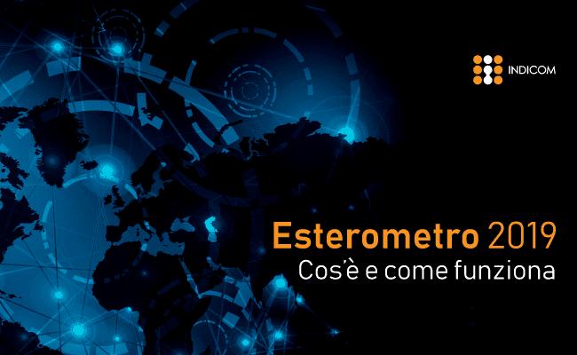 Esterometro: cos'è è e come funziona